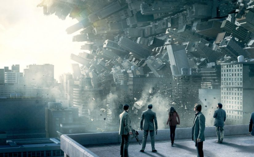 Mind-Blowing Movies Featuring Real-World Technology